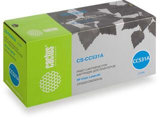 Картридж лазерный Cactus CS-CC531A