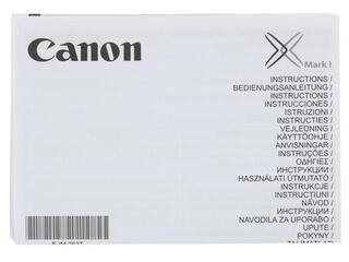 Калькулятор Canon X-MARKICARD BK