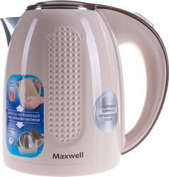 Электрочайник Maxwell MW-1042 бежевый