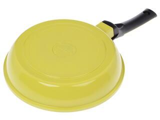Сковорода Oursson PF2422C/GA зеленый