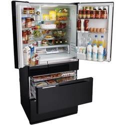 Холодильник Hitachi R-E 6800 XU X зеркальный