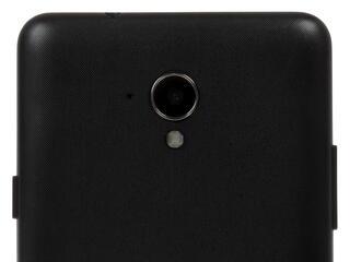 """5"""" Смартфон DEXP Ixion ES450 8 ГБ черный"""