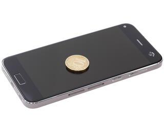 "5"" Смартфон ZTE Blade S7 32 ГБ черный"