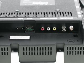 "32"" (81 см)  LED-телевизор Harper 32R670T2 черный"