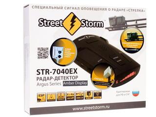 Радар-детектор Street Storm STR-7040EX