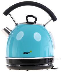 Электрочайник Unit UEK-261 голубой