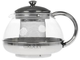 Чайник Galaxy GL9351 серебристый