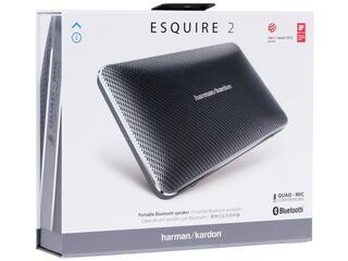 Портативная колонка Harman/Kardon Esquire 2 серый