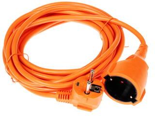 Удлинитель SVEN Elongator 3G-5m оранжевый