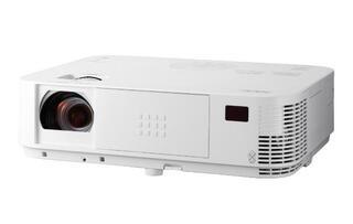 Проектор NEC NP-M363XG серебристый
