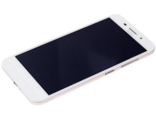 "5.5"" Смартфон ASUS ZenFone MAX ZC550KL 16 ГБ белый"
