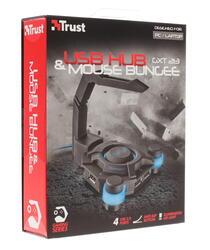 USB-разветвитель Trust GXT 213