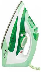 Утюг DELTA DL-803 зеленый