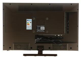 "24"" (60 см)  LED-телевизор Shivaki STV-24LEDGM9 коричневый"