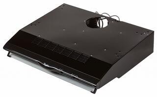Вытяжка подвесная Whirlpool AKR 420 NB-1 черный