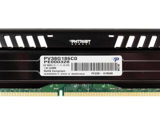 Оперативная память Patriot Viper 3 [PV38G186C0] 8 ГБ