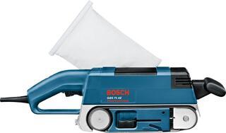 Ленточная шлифмашина Bosch GBS 75 AЕ