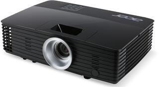 Проектор Acer P1385WB черный