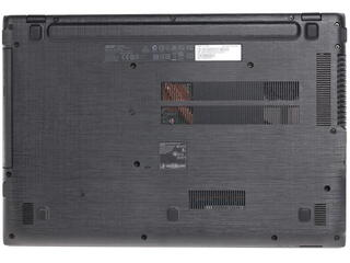 """15.6"""" Ноутбук Acer Extensa EX2511G-599Z черный"""