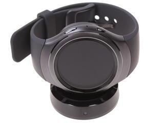 Смарт-часы Samsung Gear S2 серый