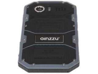 "4.5"" Смартфон Ginzzu RS81D 8 ГБ черный"