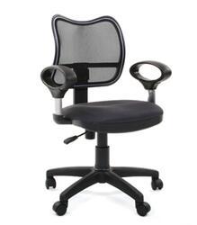 Кресло оператора Chairman 450 серый