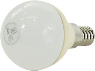 Лампа светодиодная ЭРА LED smd P45-5w-827-E14