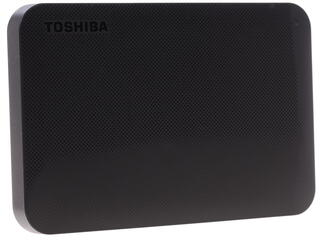 "2.5"" Внешний HDD Toshiba Canvio READY [HDTP205EK3AA]"