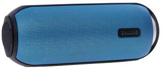 Портативная колонка Philips BT6000A синий