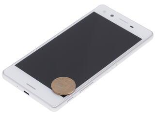 """5"""" Смартфон Sony XPERIA X Dual 64 Гб белый"""