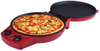 Пицца-мейкер GFgril GFB-1500 Pizza-Grill красный