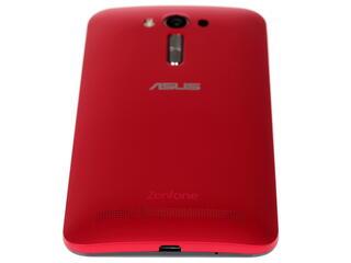 """5.5"""" Смартфон ASUS ZenFone 2 Laser ZE550KL 32 Гб красный"""