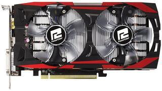 Видеокарта Powercolor AMD Radeon R7 370 [AXR7 370 4GBD5‐PPDHE]