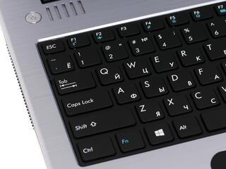 """15.6"""" Ноутбук DEXP Aquilon O131 серебристый"""