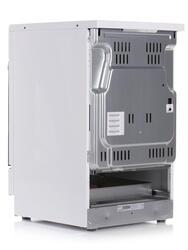 Электрическая плита Electrolux EKC954508W белый, черный