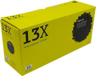 Картридж лазерный T2 TC-H13X