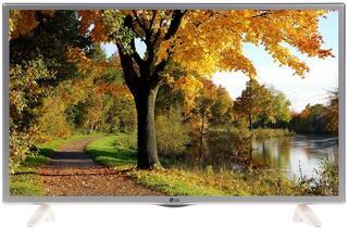 """32"""" (81 см)  LED-телевизор LG 32LH519U серебристый"""