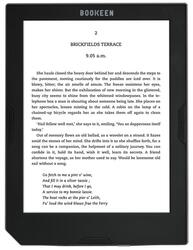 6'' Электронная книга Bookeen Cybook Muse
