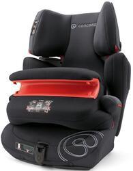 Детское автокресло Concord Transformer Pro черный