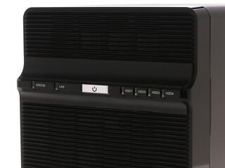 Сетевое хранилище Synology Disk Station DS414j