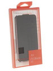 Флип-кейс  Interstep для смартфона ZTE blade X5