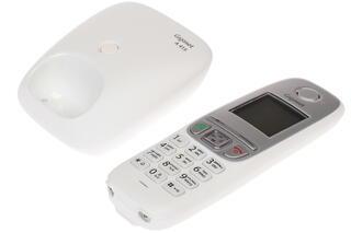 Телефон беспроводной (DECT) Gigaset A415