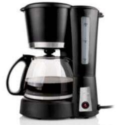 Кофеварка Tristar CM-1233 черный