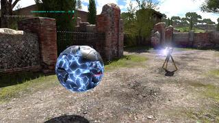 Игра для PS4 The Talos Principle Deluxe Edition