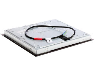 Электрическая варочная поверхность Hotpoint-Ariston 7HKRD 640 B RU/HA
