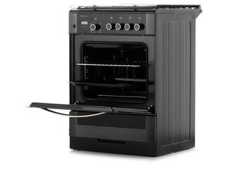 Газовая плита GEFEST 6300-03 0046 черный
