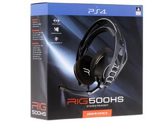 Гарнитура Plantronics RIG 500HS