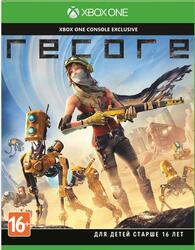 Игра для Xbox One ReCore