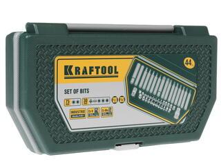 Набор бит KRAFTOOL 26550-H44
