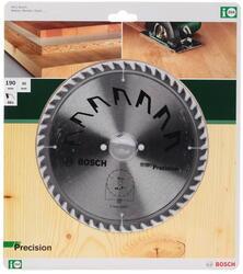 Диск пильный Bosch Precision 2609256870